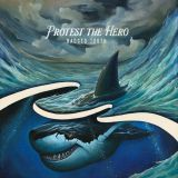 Pochette Pacific Myth par Protest The Hero