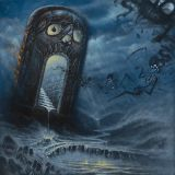 Pochette Deathless par Revocation