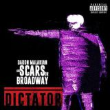 Pochette Dictator par Scars On Broadway