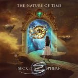 Pochette The Nature Of Time