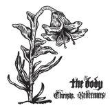 Pochette Christ, Redeemers par The Body