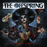 Pochette Let The Bad Times Roll par The Offspring