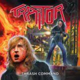 Thrash Command