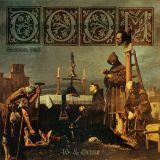 Pochette Doom Sessions Vol 3 (split avec Grime)
