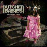 Pochette Take It Like A Man  par Butcher Babies