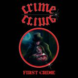 Pochette First Crime