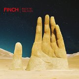 Pochette Back To Oblivion par Finch
