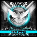 Pochette New Empire Vol. 1 par Hollywood Undead