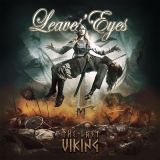 Pochette The Last Viking par Leaves' Eyes