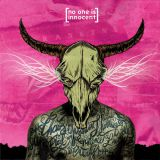 Pochette Frankenstein par No One Is Innocent