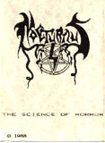 The Science Of Horror