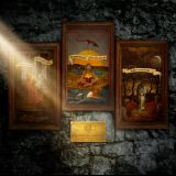 Pochette Pale Communion par Opeth