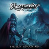 Pochette The Eighth Moutain par Rhapsody