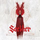 Pochette Poison The Parish par Seether