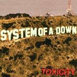 Pochette Toxicity par System Of A Down