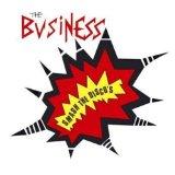 Pochette Smash the Disco par The Business