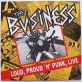 Loud, Proud & Punk - Live