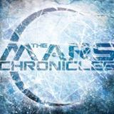 Pochette The Mars Chronicles
