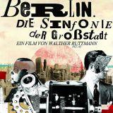 Berlin: Die Sinfonie der Großstadt (ciné-concert)