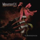 Pochette Condolences par Wednesday 13