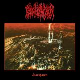 Pochette Starspawn par Blood Incantation