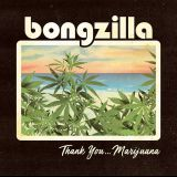 Pochette Thank You... Marijuana