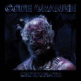 Pochette Underneath par Code Orange