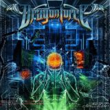 Pochette Maximum Overload par Dragonforce