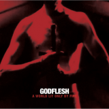 Pochette A World Lit Only By Fire par Godflesh