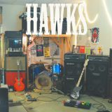 Pochette Hawks
