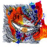 Pochette Truancy par LD. Kharst