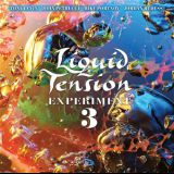 Pochette Liquid Tension Experiment 3