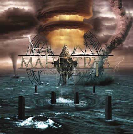 CONCOURS CD : MAHESTRYA