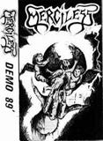 Pochette Demo '89