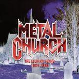 The Elektra Years 1984-1989