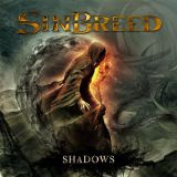 Pochette Shadows par Sinbreed