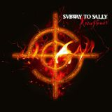 Pochette Kreuzfeuer par Subway To Sally