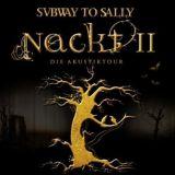 Nackt II - Die Akustiktour