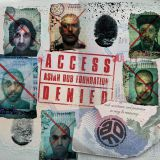 Pochette Acces Denied par Asian Dub Foundation