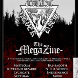 Cult Never Dies : The Megazine