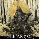 Owls, Trolls,&Dead Kings' Skulls : The Art of David Thiérrée
