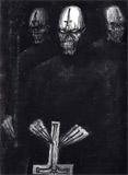 Pochette Split avec Antaeus