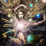 Pochette The Body Cosmic