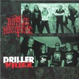 Impaled Nazarene / Driller Killer