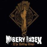 Pochette The Killing Gods par Misery Index