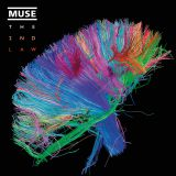 Pochette The 2nd Law par Muse