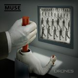 Pochette Drones par Muse