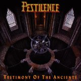 Pochette Testimony of The Ancients