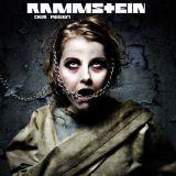 Pochette Dem Regen par Rammstein