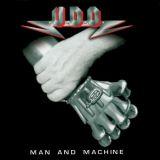 Pochette Man And Machine